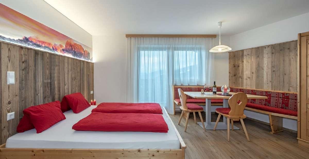 Apartment Bergnest
