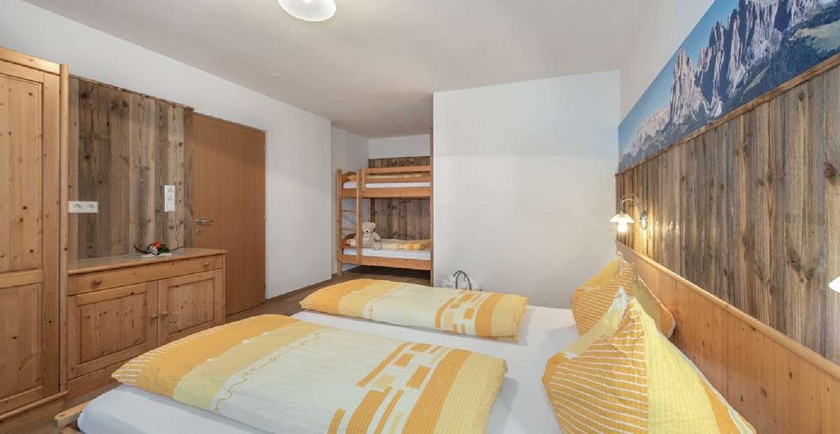 Apartment Bergwies