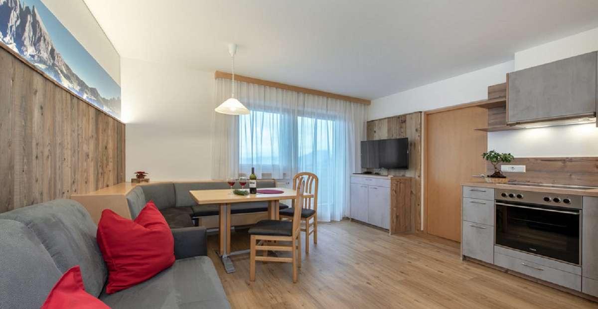 Apartment Bergjuwel