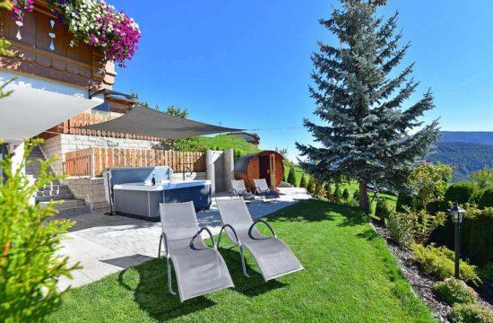 Appartamenti Bergdiamant a Maranza - Alto Adige