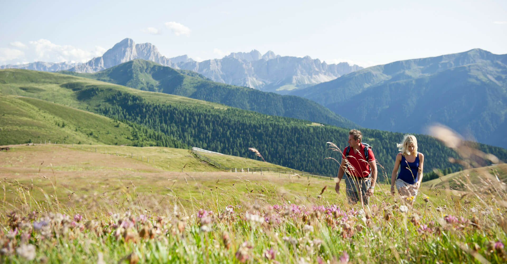 Ferienwohnung Meransen Südtirol