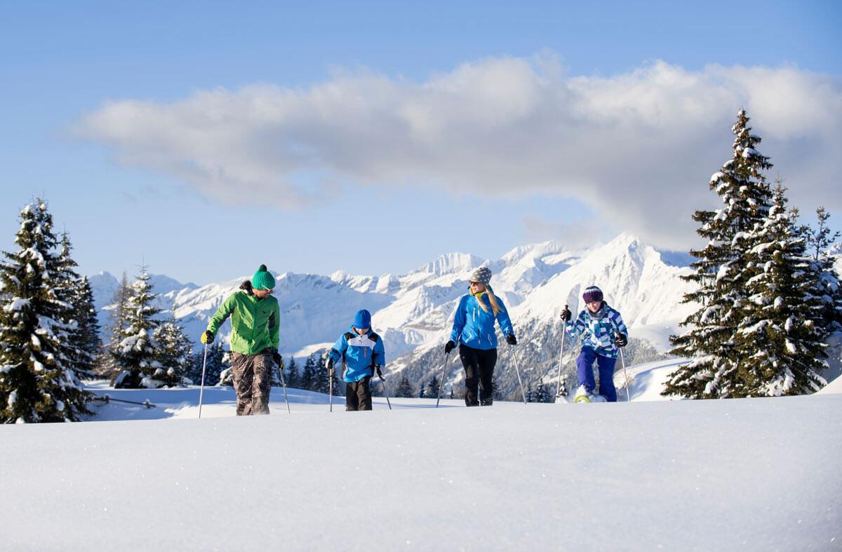 Scoprite la nostra regione Gitschberg-Val Giovo durante un tour guidato di scialpinismo